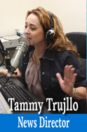 Tammy Trujillo