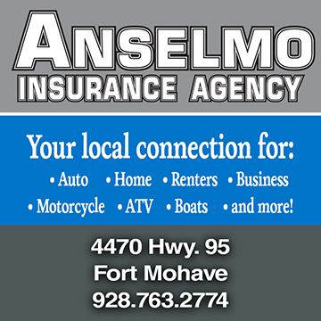 Anselmo Insurance Agency