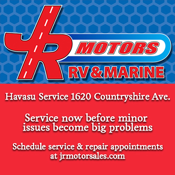 JR Motors RV & Marine