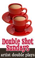 KFLG Double Shot Sundays