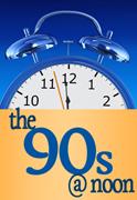 KFLG The 90's at noon